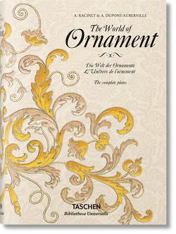 Die Welt der Ornamente