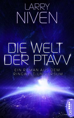 Die Welt der Ptavv von Niven,  Larry, Schumacher,  Rainer
