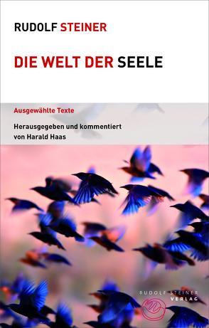 Die Welt der Seele von Haas,  Harald, Steiner,  Rudolf