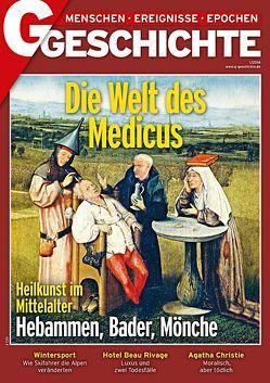 Die Welt des Medicis von Dr. Hillingmeier,  Klaus
