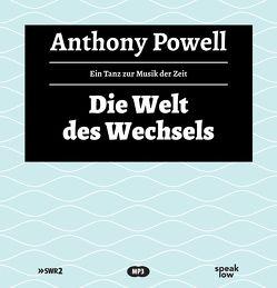 Die Welt des Wechsels von Arnold,  Frank, Feldmann,  Heinz, Powell,  Anthony