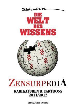 Die Welt des Wissens von Strauss,  Sandra