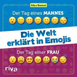 Die Welt erklärt in Emojis von Bennet,  Max