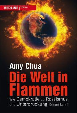 Die Welt in Flammen von Chua,  Amy