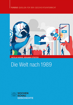 Die Welt nach 1989 von Hannig,  Nicolai, Städter,  Benjamin