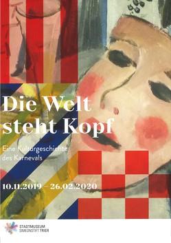 Die Welt steht Kopf von Albrecht,  Jutta, Henschel,  Dorothée
