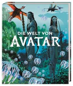 Die Welt von Avatar (AT) von Izzo,  Josh
