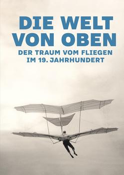 Die Welt von oben von Winzen,  Matthias
