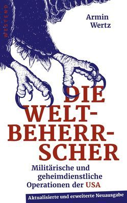 Die Weltbeherrscher von Wertz,  Armin