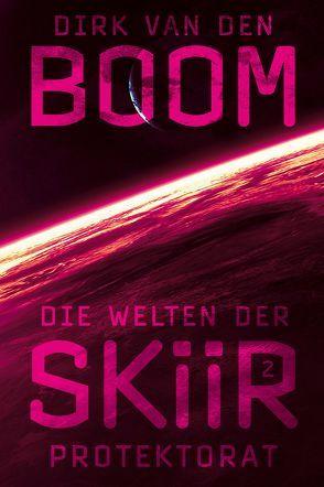 Die Welten der Skiir 2 von van den Boom,  Dirk
