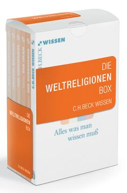 Die Weltreligionen Box