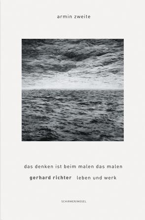 Leben und Werk von Richter,  Gerhard, Zweite,  Armin