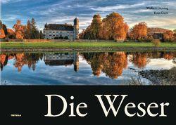 Die Weser von Diers,  Knut, Giessing,  Widbert
