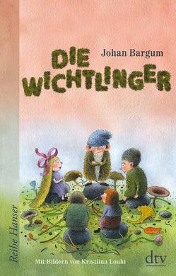 Die Wichtlinger von Bargum,  Johan, Kicherer,  Birgitta, Louhi,  Kristiina