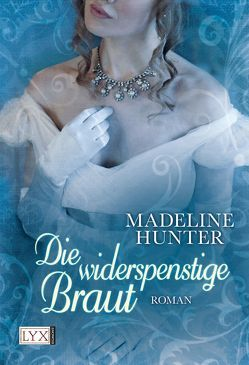 Die widerspenstige Braut von Hunter,  Madeline, Pannen,  Stephanie