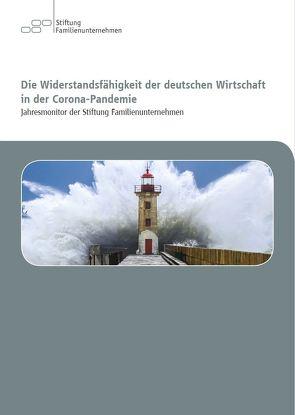 Die Widerstandsfähigkeit der deutschen Wirtschaft in der Corona-Pandemie