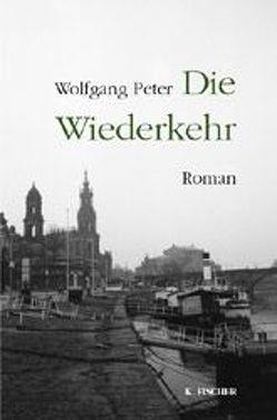 Die Wiederkehr von Peter,  Wolfgang