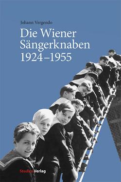 Die Wiener Sängerknaben 1924–1955 von Vergendo,  Johann
