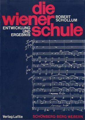 Die Wiener Schule von Schollum,  Robert