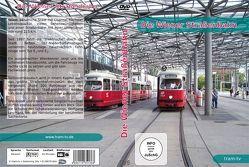 Die Wiener Straßenbahn