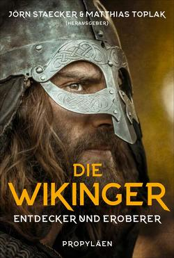 Die Wikinger von Staecker,  Jörn, Toplak,  Matthias