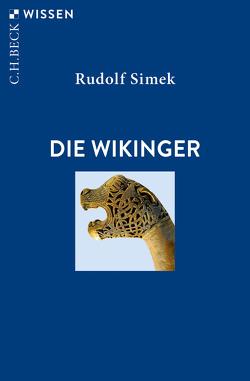 Die Wikinger von Simek,  Rudolf