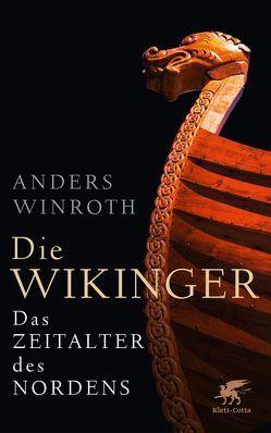 Die Wikinger von Held,  Susanne, Winroth,  Anders