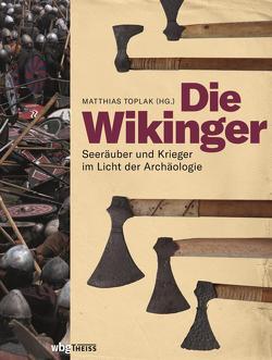 Die Wikinger von Toplak,  Matthias