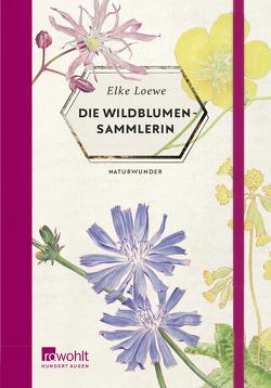 Die Wildblumensammlerin von Holz,  Matthias, Loewe,  Elke