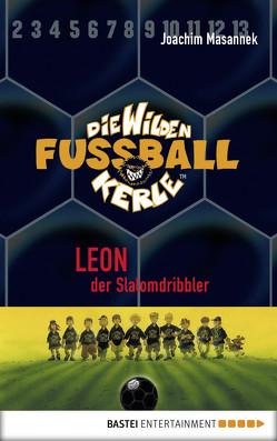 Die Wilden Fußballkerle – Band 1 von Birck,  Jan, Masannek,  Joachim