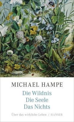 Die Wildnis, die Seele, das Nichts von Hampe,  Michael