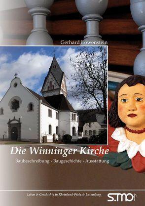 Die Winninger Kirche von Löwenstein,  Gerhard