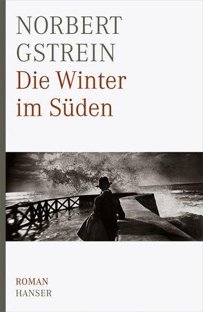 Die Winter im Süden von Gstrein,  Norbert
