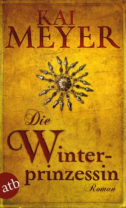 Die Winterprinzessin von Meyer,  Kai