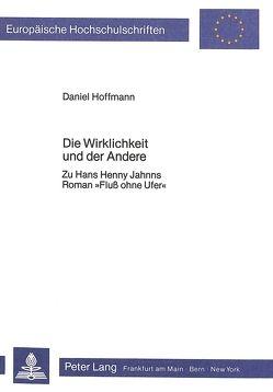 Die Wirklichkeit und der Andere von Hoffmann,  Daniel