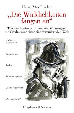 """""""Die Wirklichkeiten fangen an"""" von Fischer,  Hans-Peter, Grimm,  Barbara"""