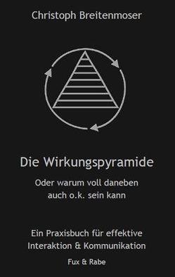 Die Wirkungspyramide von Breitenmoser,  Christoph