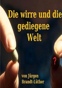 Die wirre und die gediegene Welt von Brandt-Lüther,  Jürgen