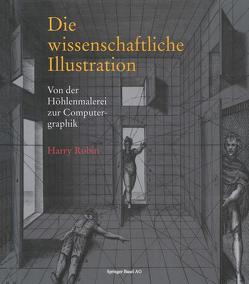 Die wissenschaftliche Illustration von ROBIN