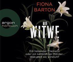 Die Witwe von Barton,  Fiona, Geke,  Tanja, Längsfeld,  Sabine, Oschek,  Monika, Sawatzki,  Andrea, Teschner,  Uve, Wunder,  Dietmar