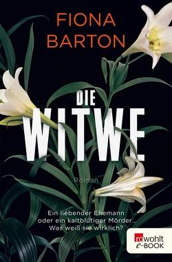 Die Witwe von Barton,  Fiona, Längsfeld,  Sabine