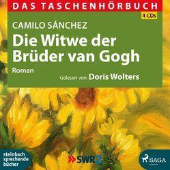 Die Witwe der Brüder van Gogh von Sánchez,  Camilo, Wolters,  Doris