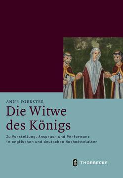 Die Witwe des Königs von Förster,  Anne