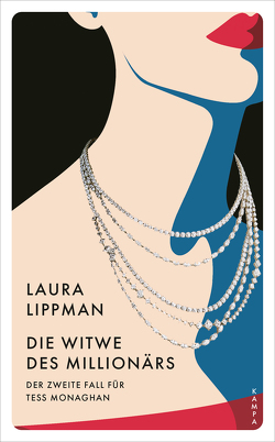 Die Witwe des Millionärs von Hoffmann,  Ulrich, Lippman,  Laura