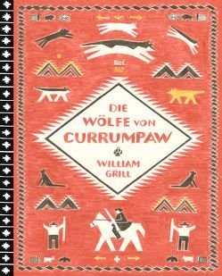 Die Wölfe von Currumpaw von Grill,  William, Stadler,  Harald