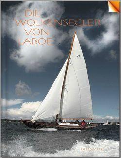 DIE WOLKENSEGLER  VON LABOE von Nickolaus,  Axel