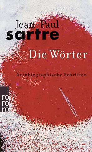 Die Wörter von Mayer,  Hans, Sartre,  Jean-Paul