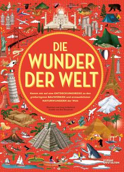 Die Wunder der Welt von Bredenfeld,  Andreas, Handicott,  Ben, Kleine Gestalten, Letherland,  Lucy