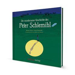 Die wundersame Reise des Peter Schlemihl von Schulz,  Marion