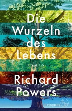 Die Wurzeln des Lebens von Allie,  Manfred, Kempf-Allié,  Gabriele, Powers,  Richard